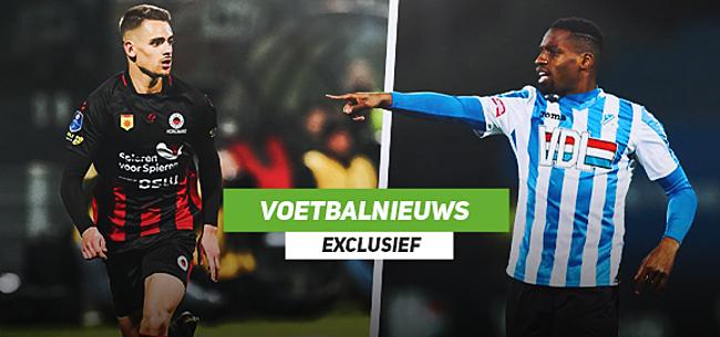 Foto: EXCLUSIEF Duo spreekt over toekomst bij AA Gent: