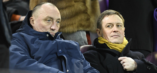 Foto: Anderlecht zet Mannaert & co onder druk: