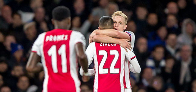 Foto: MARCA: 'Real Madrid bezorgt Ajax nieuwe monstertransfer'