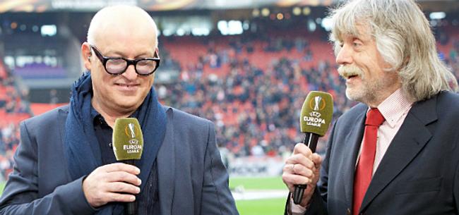 Foto: Nederlands analist:
