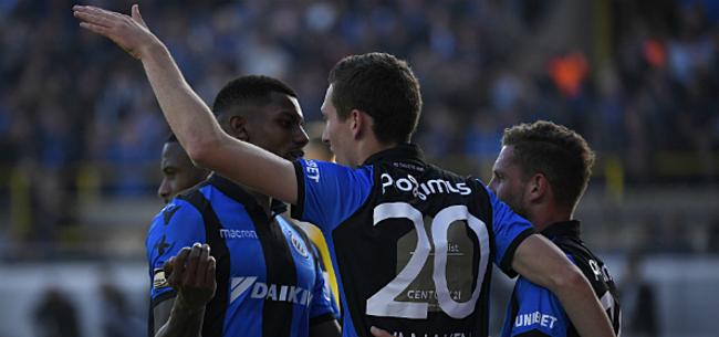 Foto: 'Club gaat voor absolute transferbom: minstens 30 miljoen'