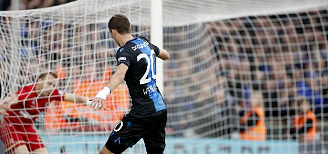 Foto: Vanaken speelt open kaart over controversieel doelpunt