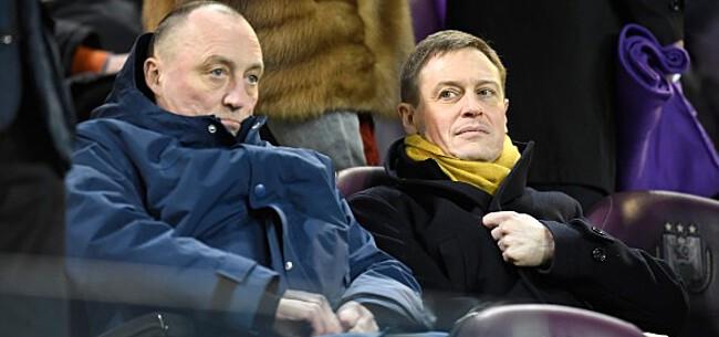 Foto: 'Anderlecht moet ingrijpen om 'financieel drama' te voorkomen'