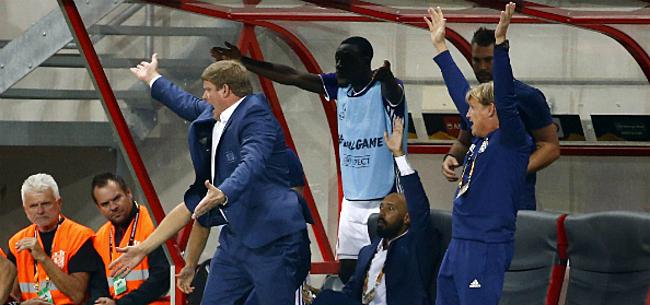 Foto: Crisis bij Anderlecht wenkt: