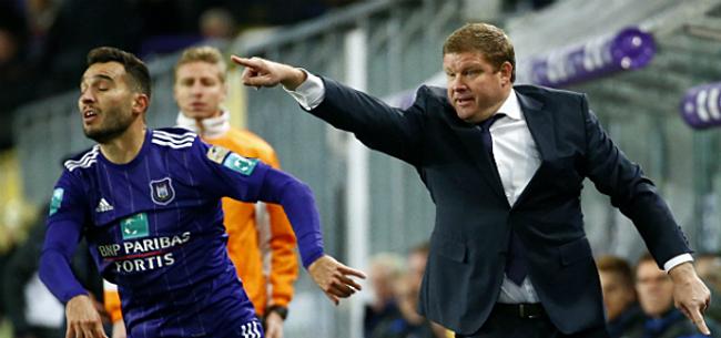 Foto: TRANSFERUURTJE: 'Afspraken rond transfer Wesley, Spurs-Belg wordt koopje'