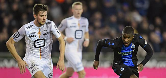 Foto: 'Club Brugge en KVM ronden opnieuw transfer af'