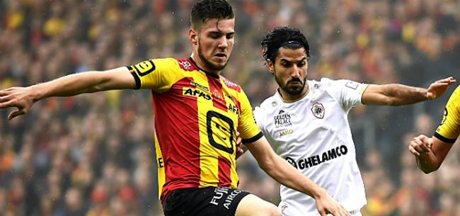 Foto: D-day voor Antwerpse club: wedstrijden mogelijk uitgesteld