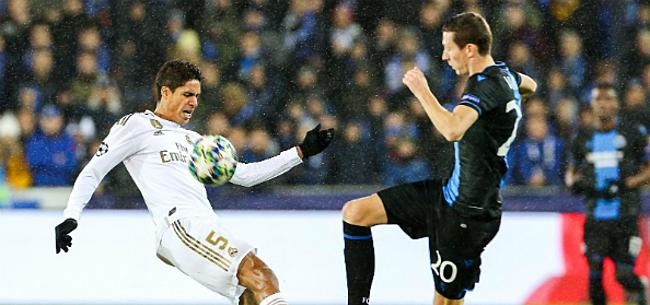 Foto: UEFA maakt details loting bekend: Club moet kleppers vrezen