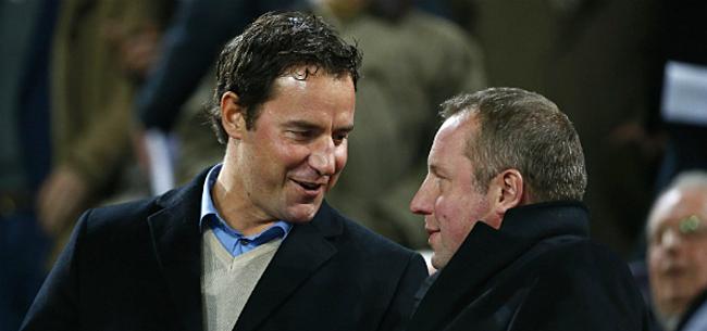 Foto: 'Renard moet beschikken na gemiste transfer bij Club'