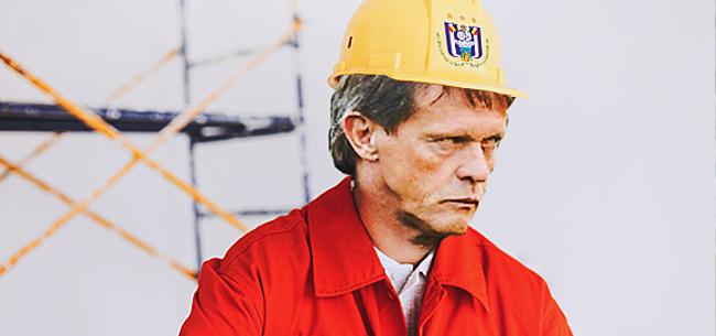 Foto: De 4 werken van Vercauteren: hoe Anderlecht nog in PO I kan geraken