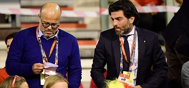 Foto: Bayat wil Club aan transfer helpen: