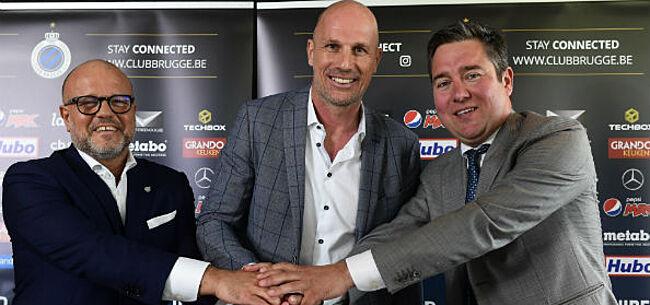 Foto: Club Brugge boekt opvallend meer tv-gelden dan andere topclubs