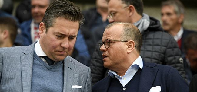 Foto: 'Club Brugge snoept eerste zomeraanwinst weg voor de neus van RSCA'