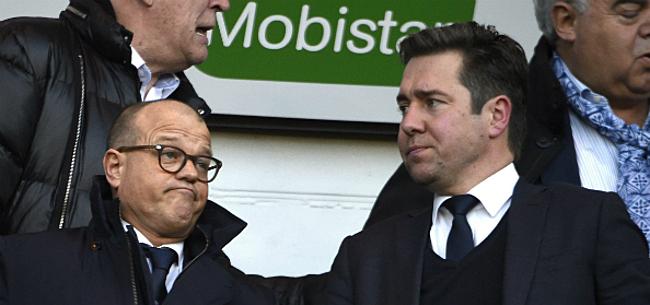 Foto: OFFICIEEL: Club Brugge verbreekt contract met speler in onderling overleg
