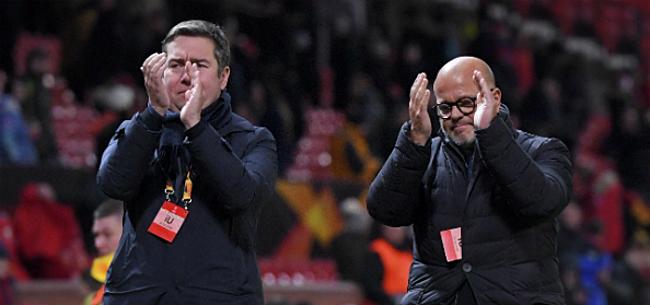 Foto: 'Uitspraak FIFA kan Club Brugge recordaanwinst bezorgen'