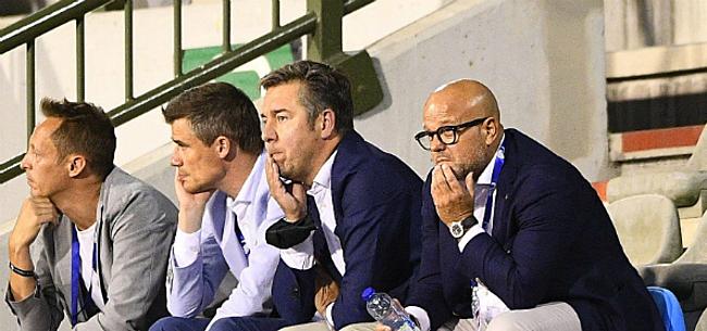 Foto: 'Club zal stevig moeten betalen als het publiekslieveling wil terughalen'
