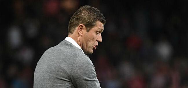 Foto: 'Verheyen tekende nog niet bij Club om logische reden'