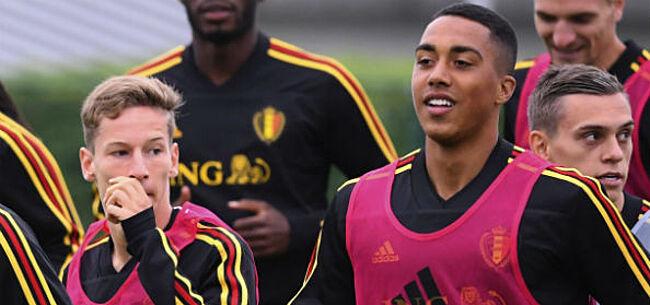 Foto: Anderlecht keert terug naar zijn roots: