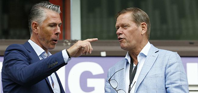Foto: 'Anderlecht dichtbij volgende dubbele transfer'
