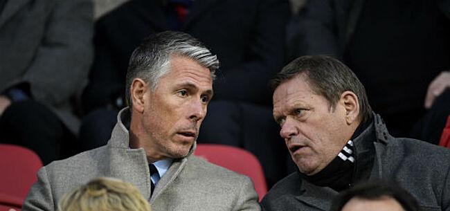 Foto: 'Eigen nalatigheid kost Anderlecht toptransfer'