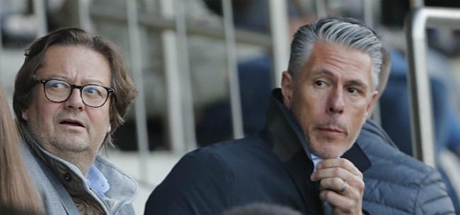 Foto: 'Anderlecht verrast: winteraanwinst mag beschikken'