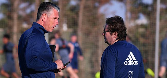 Foto: Pakt Anderlecht tóch uit met terugkeer publiekslieveling?