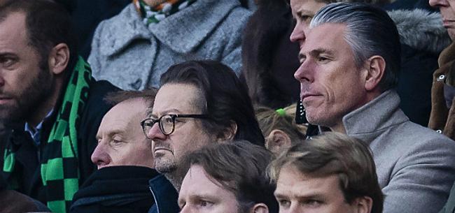 Foto: 'Vandenhaute en Van Eetvelt probeerden Verschueren buiten te werken'