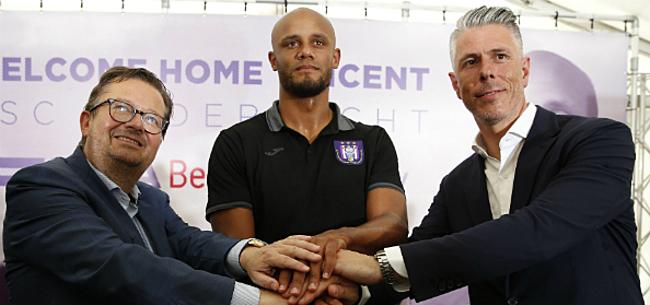 Foto: 'Anderlecht zorgt voor grote ommekeer in transferstrategie'