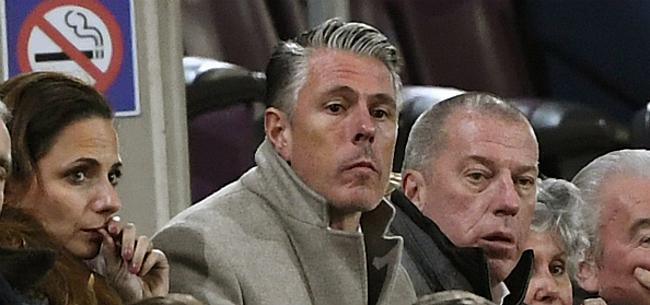 Foto: 'Jol stelt voorwaarde om bij Anderlecht aan de slag te gaan'