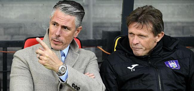 Foto: 'Anderlecht gaat voor ervaren Franse linksachter'
