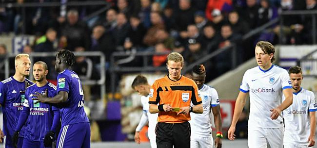 Foto: Belgische ref wil hogerop: