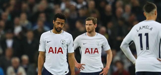 Foto: 'Tottenham zet Rode Duivel bovenaan verkooplijst'