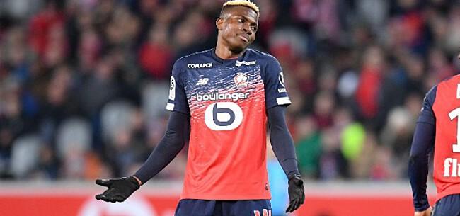 Foto: 'Napoli rondt dure transfer af, Charleroi wacht in spanning af'