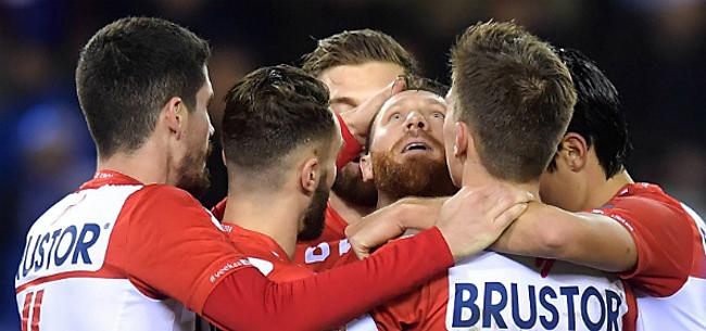 Foto: 'KV Kortrijk doet WK-tegenstander van Rode Duivels voorstel'