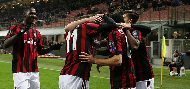 Foto: 'AC Milan wil zomerse topaankoop Arsenal naar San Siro halen'