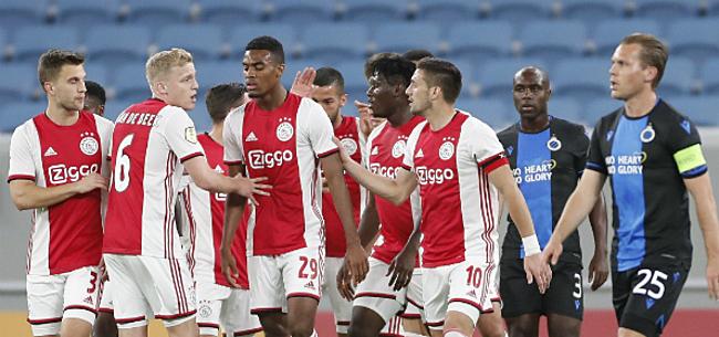 Foto: 'Koeman plukt volgende Barça-aanwinst bij Ajax weg'