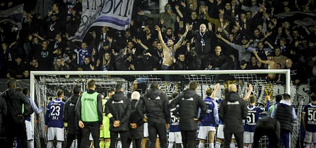 Foto: 'Plan FIFA kan Play-Offs redden: Anderlecht grote voorstander'