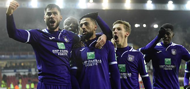 Foto: 'Premier League-regels kunnen Anderlecht mooie transfer opleveren'