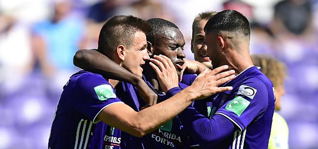 Foto: 'Ook Anderlecht gelinkt aan spelmaker Jupiler Pro League'