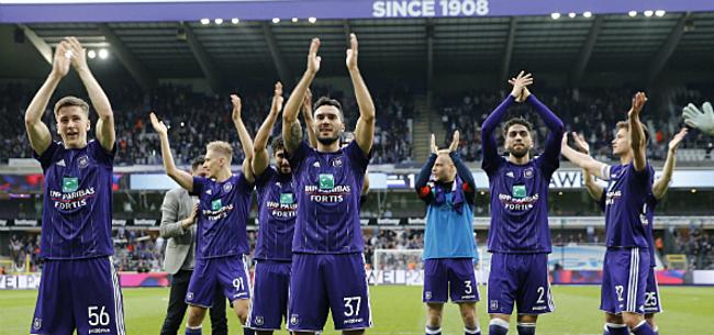 Foto: 'Anderlecht topfavoriet om knaltransfer af te ronden'