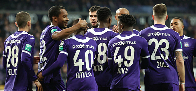Foto: 'Anderlecht wil twee volgende transfers snel afronden'
