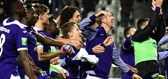Foto: 'Anderlecht zet nu ook Kroatische doelman op zijn lijst'