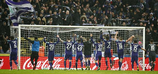 Foto: Anderlecht was lieveling bijna kwijt: