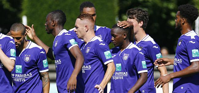 Foto: Anderlecht gaat nog stevige mercato tegemoet, spits prioriteit