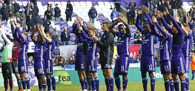 Foto: Speler bevestigt: Anderlecht heeft alweer knappe aanwinst beet