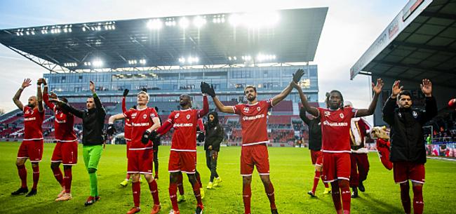 Foto: Moet Antwerp nog vrezen voor PO I?