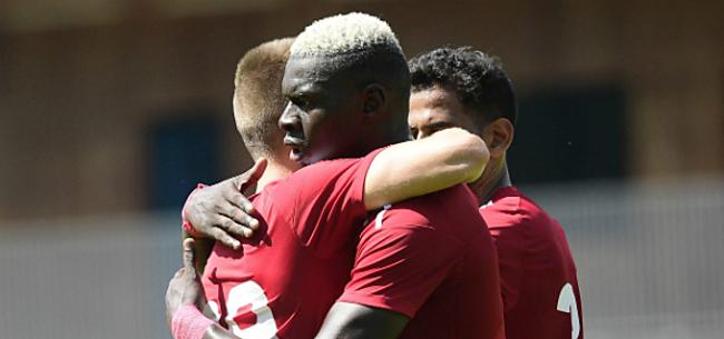 Foto: 'Antwerp rondt vandaag nog vijfde inkomende transfer af'