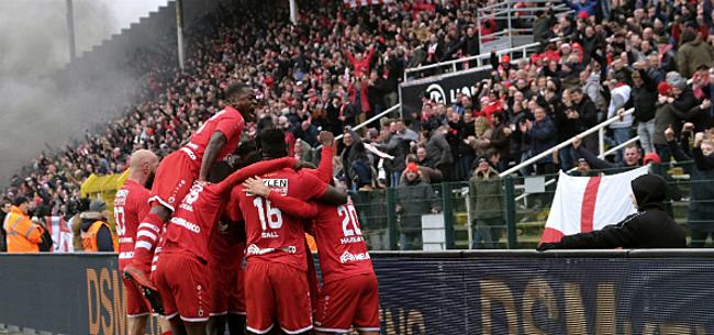 Foto: 'Antwerp legt aanvaller voor langere tijd vast'