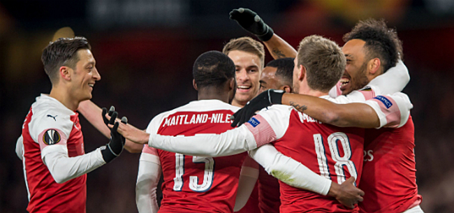 Foto: 'Arsenal zorgt voor schokgolf in PL met transfer Rode Duivel'