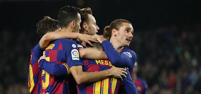 Foto: 'Barcelona wil bijzonder ver gaan voor eerste toptransfer'